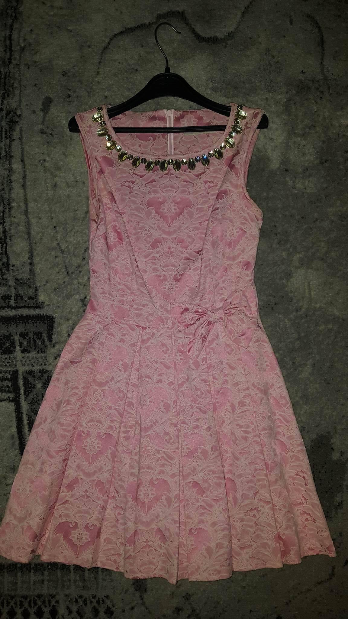 haljina Dunje Vukic
