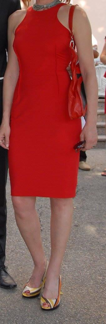 haljina nene drakulic