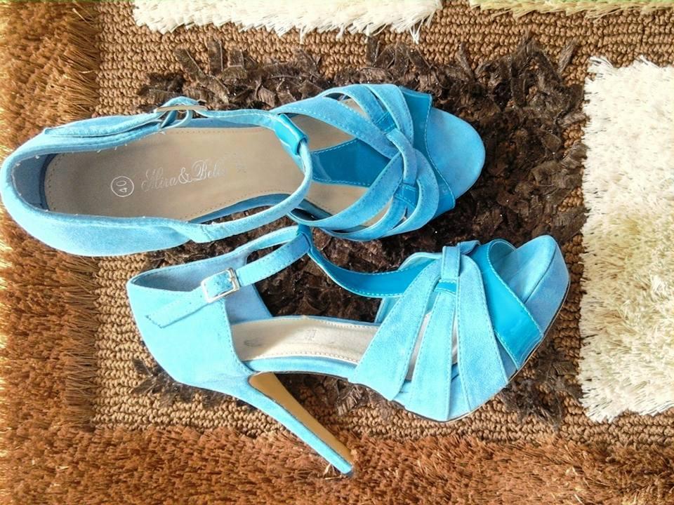marina gutic cipele