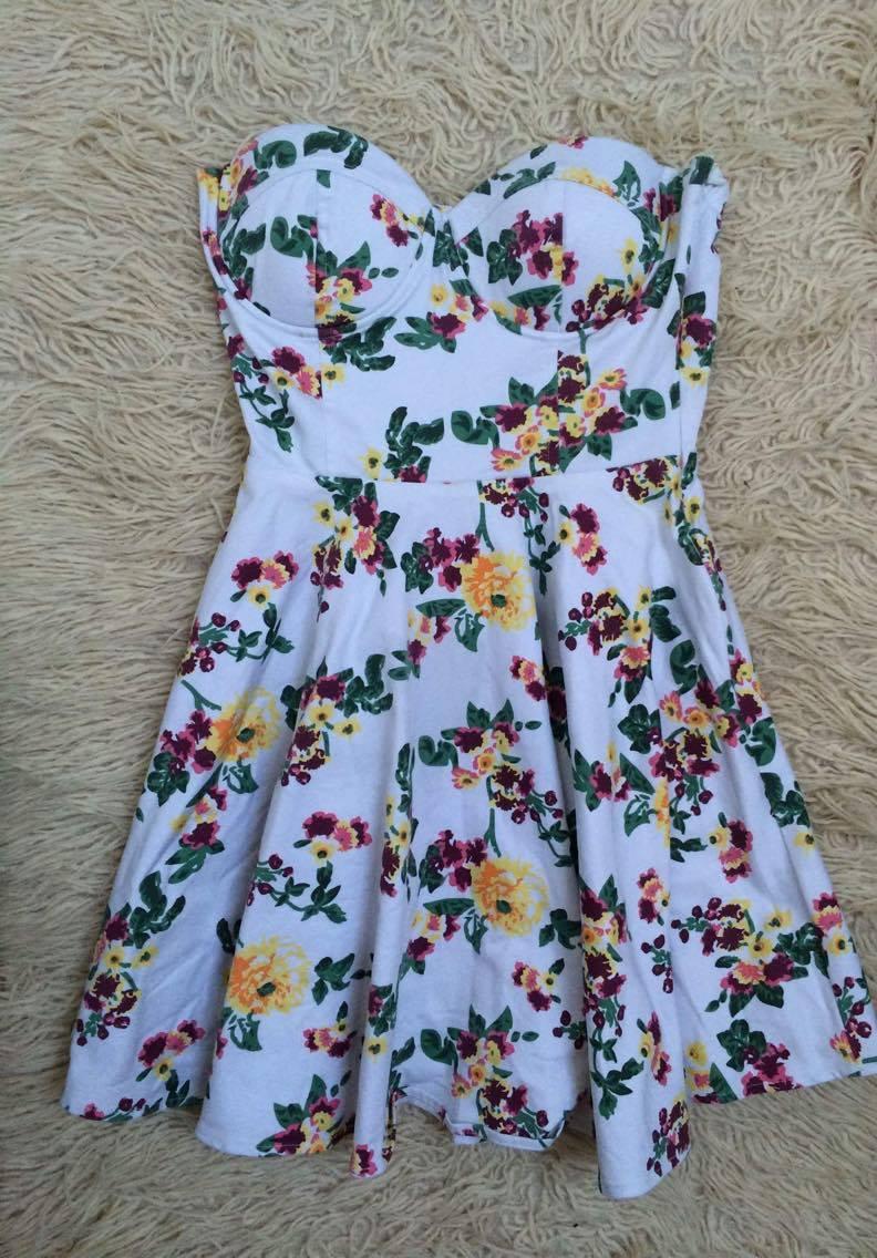 milenina haljina