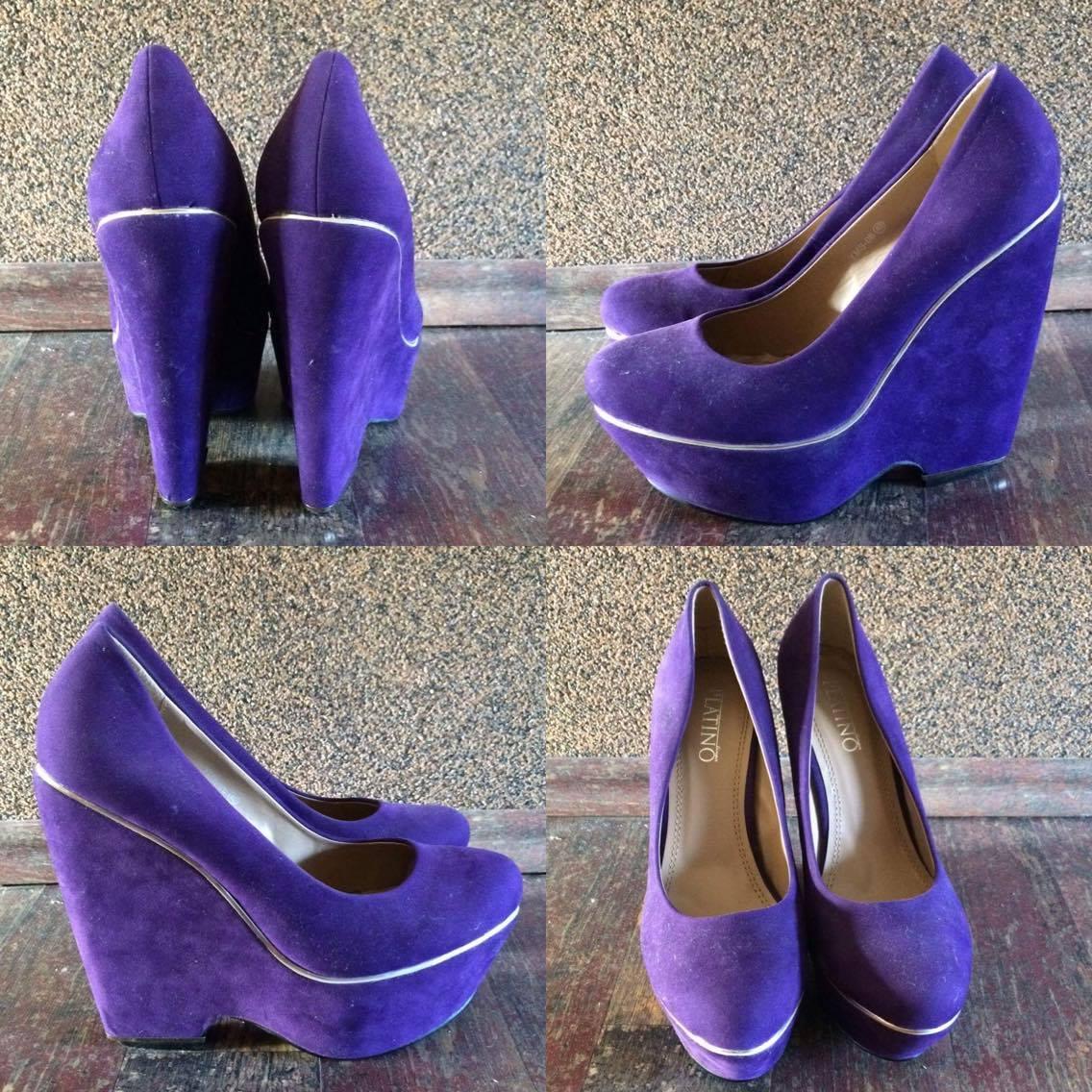 milenine cipele