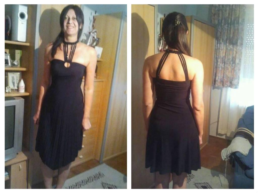 vesnina haljina