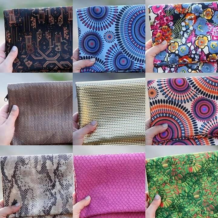 Slike torbi kolaz