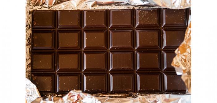 Čokolada kad joj vreme nije