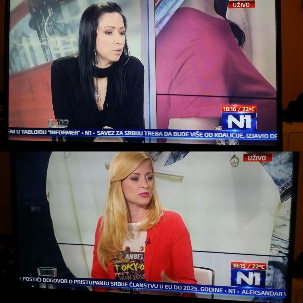Dobre vile na N1TV